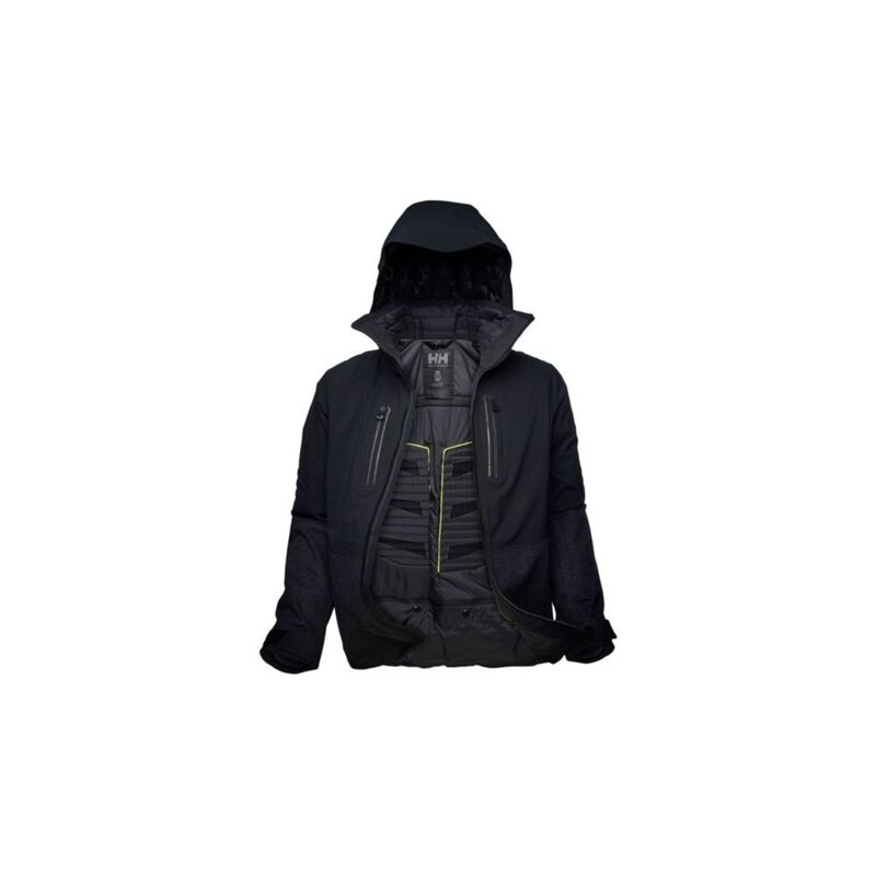 Icon 2.0 Jacket - Mens 18/19 image number 2